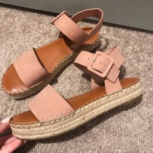 Gianni Bini Women's Espadrilles (platform sandals)